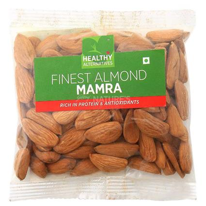 Mamra Almond - Get Natures Best