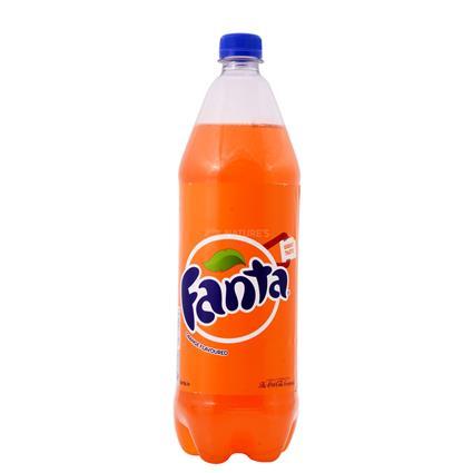 Orange Soft Drink - Fanta