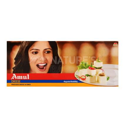 AMUL CHEESE CHIP 500G