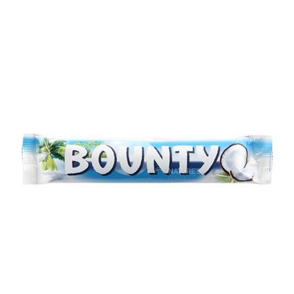 Chocolate - Bounty