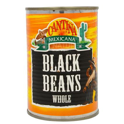 Black Beans - Catina