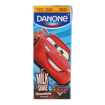 Milk Shake  -  Chocolate Flavour - Danone