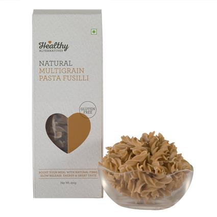 Multi Grain Gluten Free Pasta - Healthy Alternatives