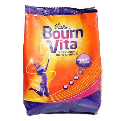 Bournvita Refill Pack - Cadbury