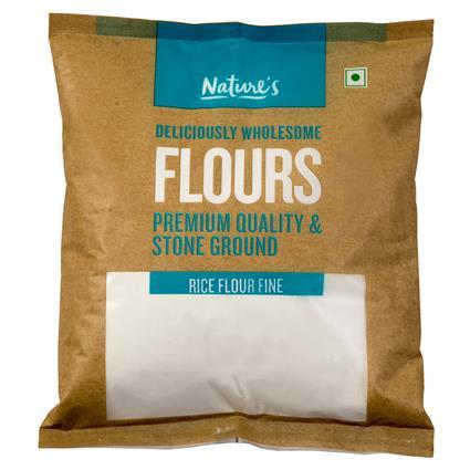 Rice Flour Fine - Nature's