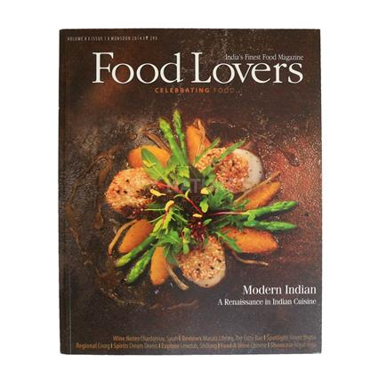 Food Lovers Magazine - Food Lovers