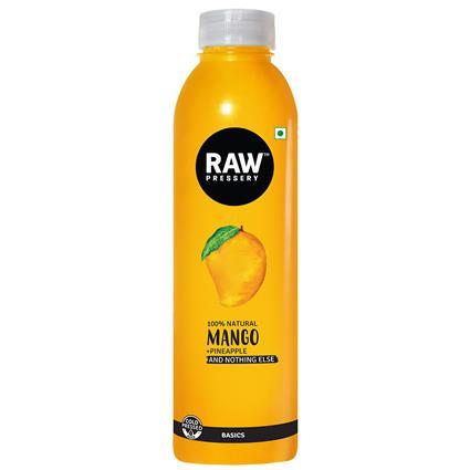 Raw Pressery Cold Coffee Bottle 200Ml