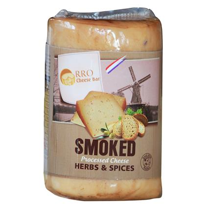 RRO HARD SMOKED CHHESE HERBSNSPICES 200G