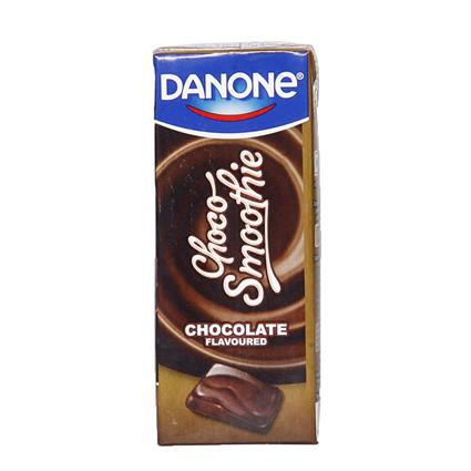 Choco Smoothie  -  Chocolate Flavoured - Danone