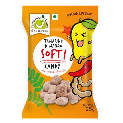 Tamarind And Mango Soft Candy - Tamarind House