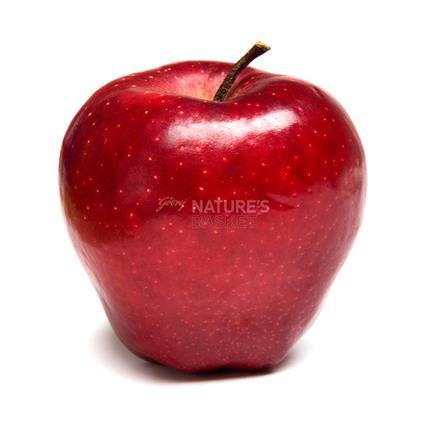 Apple Red Delicious  -  Washington