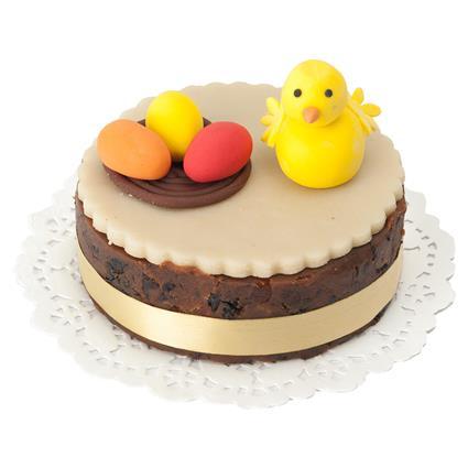 Easter Fruit Cake - Theobroma