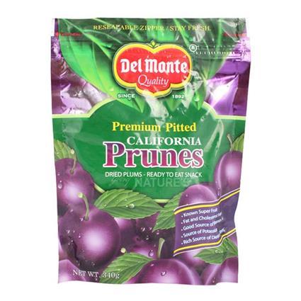 California Prunes - Del Monte
