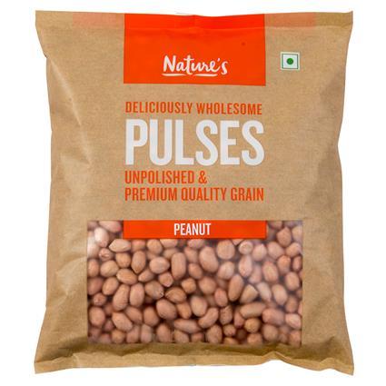Raw Peanuts Disco - Nature's