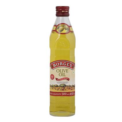 Olive Oil - Borges