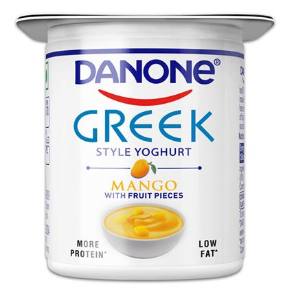 Mango Greekstyle Yogurt - Danone