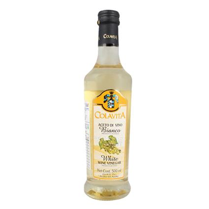 White Wine Vinegar - Colavita