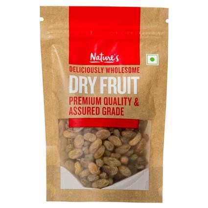 Finest Raisins - Nature's