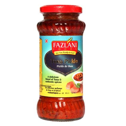 Tuna Pickle - Fazlani