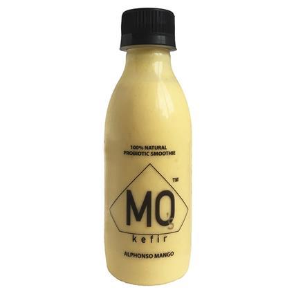 Alphonso Mango Smoothie  - MO's Kefir