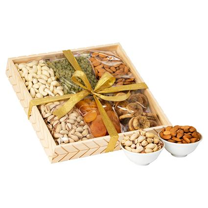 Assorted Dryfruit Gift Pack - L'exclusif