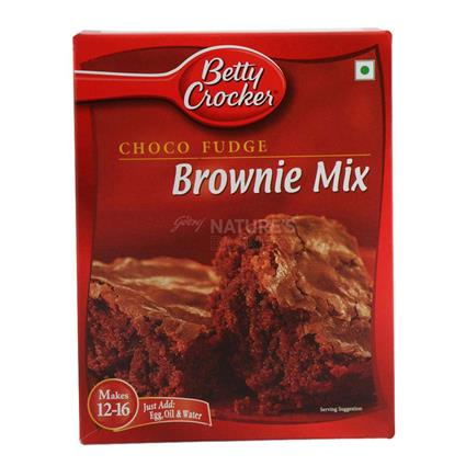 Choco Fudge Brownie Mix - Betty Crocker