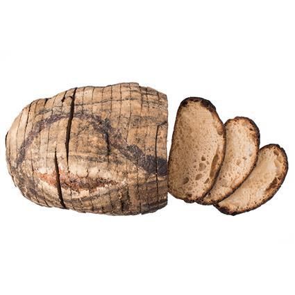 Fifty Sourdough Organic Bread - Purebrot