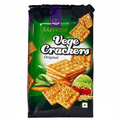 Vege Crackers Original - Sapphire