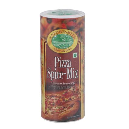 Pizza Spicy Mix Oregano Seasoning - Naturesmith