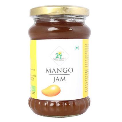 Mango Jam - 24 Letter Mantra
