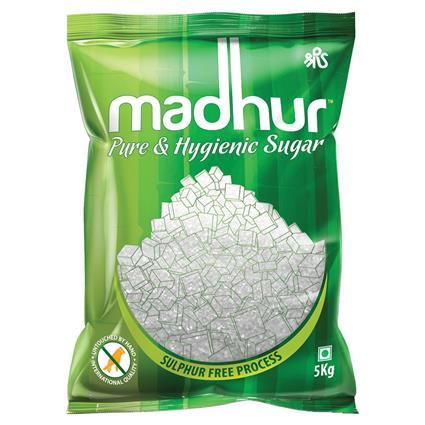 Pure Hygienic Sugar - Madhur