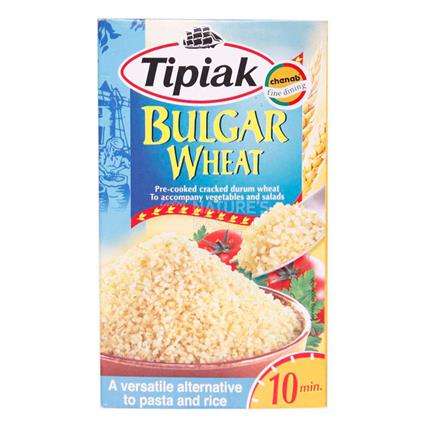 Bulgur Wheat - Tipiak
