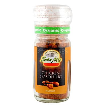 Chicken Seasoning - Sole Mio