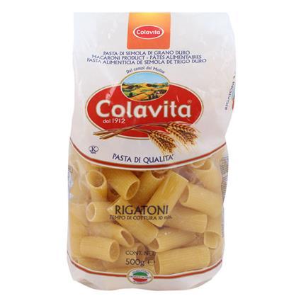 Rigatoni Pasta - Colavita