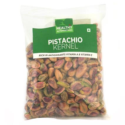 Pistachio Kernel - Healthy Alternatives