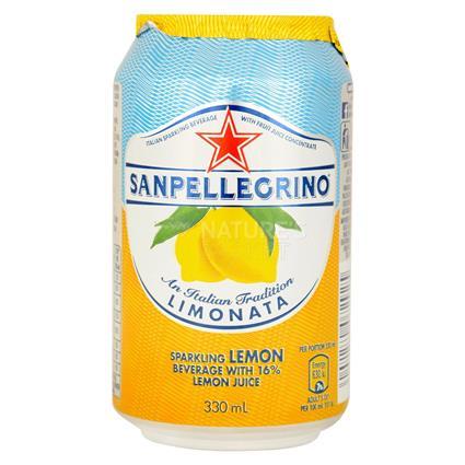 Limonata Lemon Juice - San Pellegrino