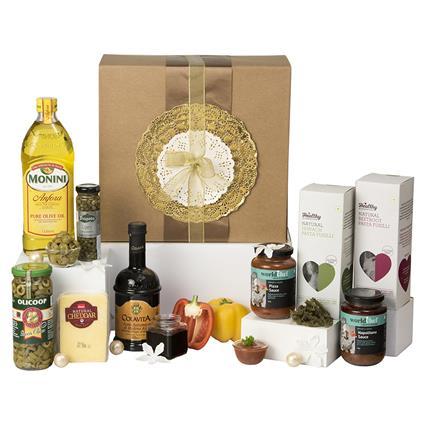 Italian Gourmet - Natures Basket