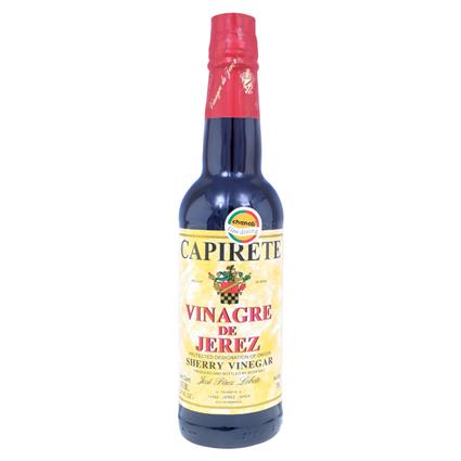 Sherry Vinegar - Capirete