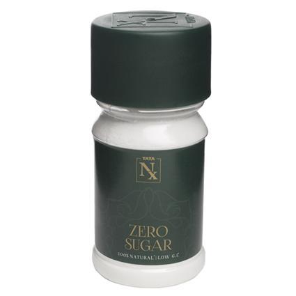 Zero Sugar - Tata NX