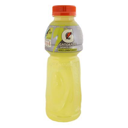 Lemon Sport Drink - Gatorade