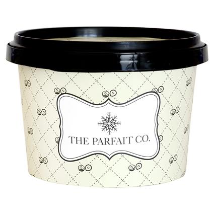 Hazelnut And Cream Ice-Cream - The Parfait Co.