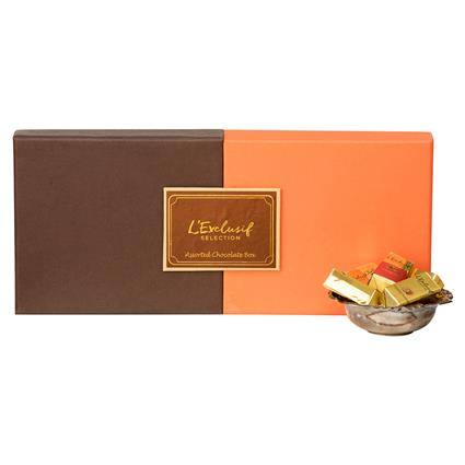 Chocolate Delight Gift Pack 20 Pcs - L'exclusif