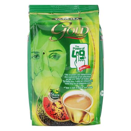 Gold Tea - Tata Tea