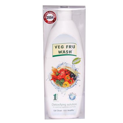 Fruit & Vegetable Wash - Veg Fru Wash