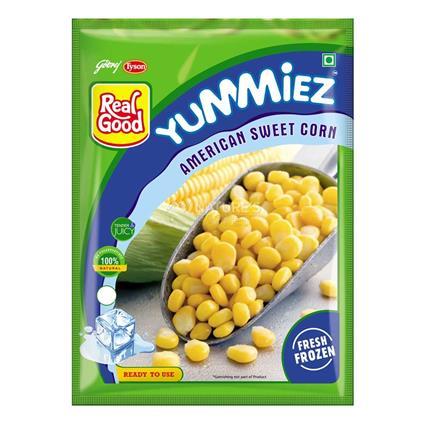 American Sweet Corn - Yummiez