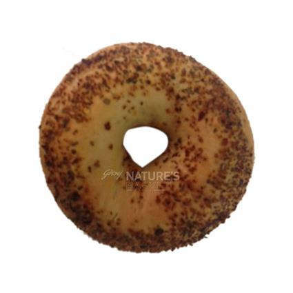 Bagel Oregano  -  3Pcs - ABF