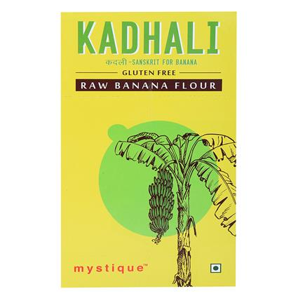 Raw Banana Flour - Kadhali