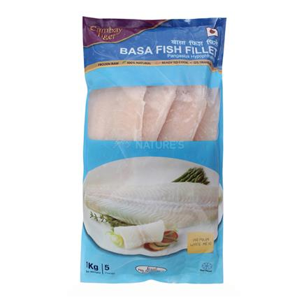 Basa Fish Fillet - Cambay Tiger