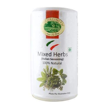 Mixed Herbs Italian Seasoning - Nature Smith