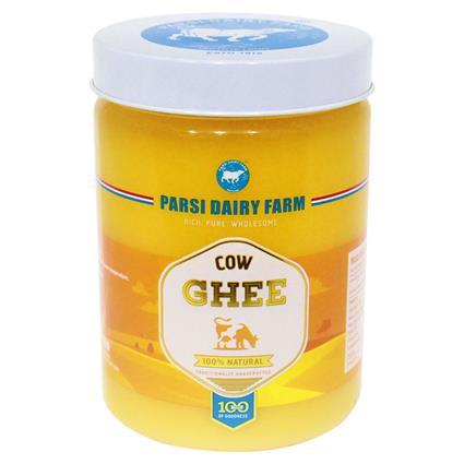Cows Ghee - Parsi Dairy Farm